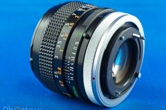 Canon FD 50 mm f1.4